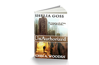 Unauthorized - Publication Date May 2011 - ISBN 978-0976740421 (Paperback)