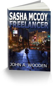 Sasha McCoy Freelancer